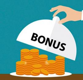 Бонусы