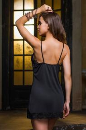 Cорочка Элеганс де Люкс Elegance de lux Миа-Миа Mia-Mia 12030