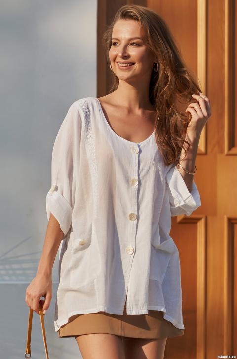 Рубашка Аргентина Mia-Amore 1352