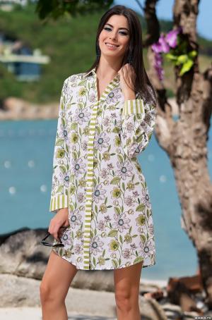 Рубашка Mia-Amore Доминикана 1438