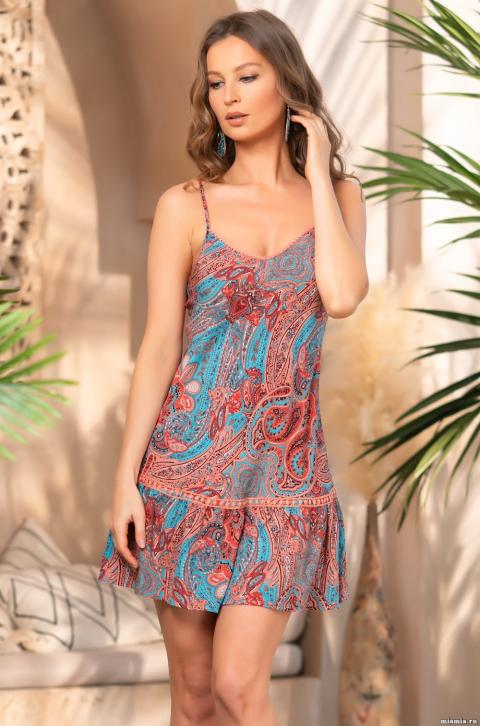 Сорочка Афина Athena Mia-Amore 1640