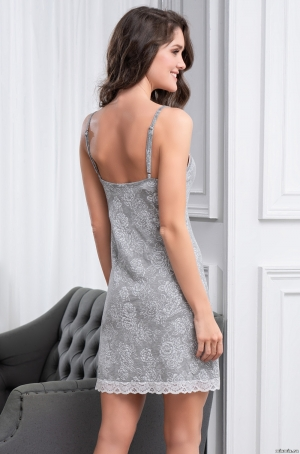 Сорочка Mia-Mella Меланж Melange 6730