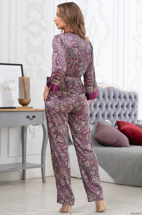Пижама Миа-София Mia-Sofia Адель Adel 9416