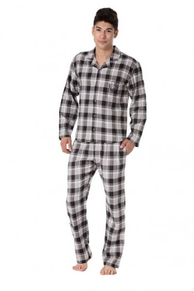 Пижама мужская ROSSLI PY-092