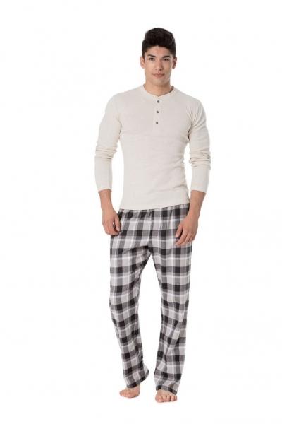 Пижама мужская ROSSLI PY-093
