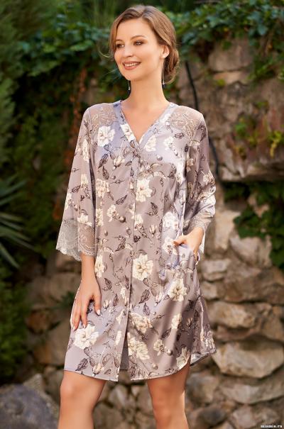 Рубашка Mia-Amore  Грация Gracia 3587