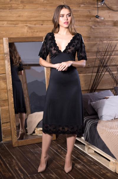 Платье Миа-Миа Elegance Velvet Элеганс 12044