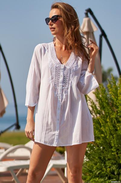 Рубашка Аргентина Mia-Amore 1360