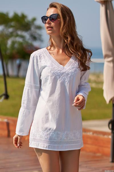 Рубашка Аргентина Mia-Amore 1362