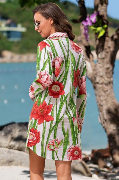 Рубашка Mia-Amore Доминикана 1445
