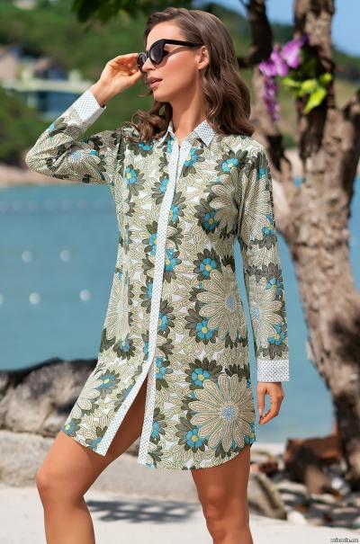 Рубашка Mia-Amore Доминикана 1448
