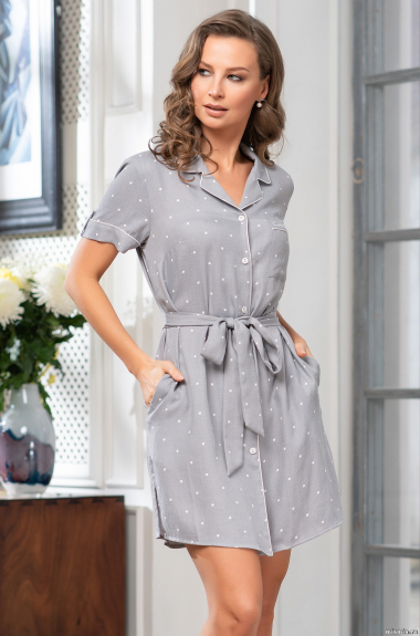 Рубашка Элейн Elain Mia-Mella 1517