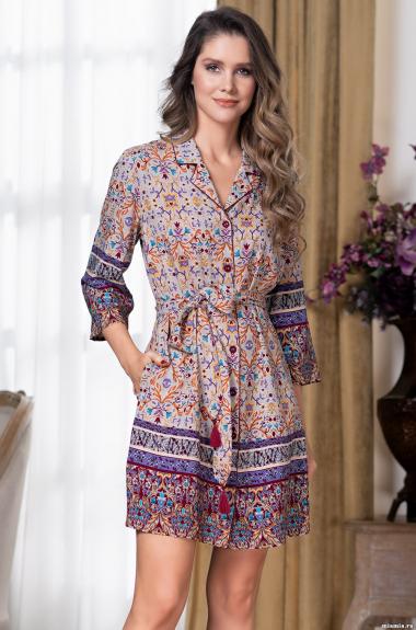 Рубашка Андреа Mia-Amore 1597