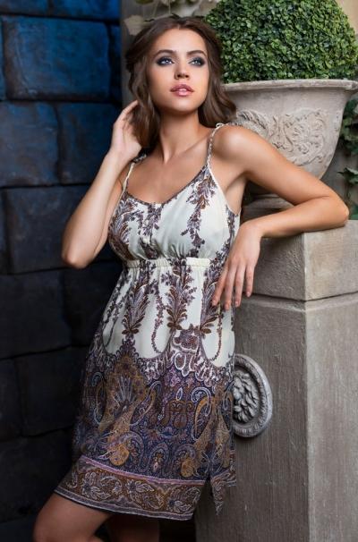Сорочка Шакира Миа-Миа Shakira Mia-Mia 16071
