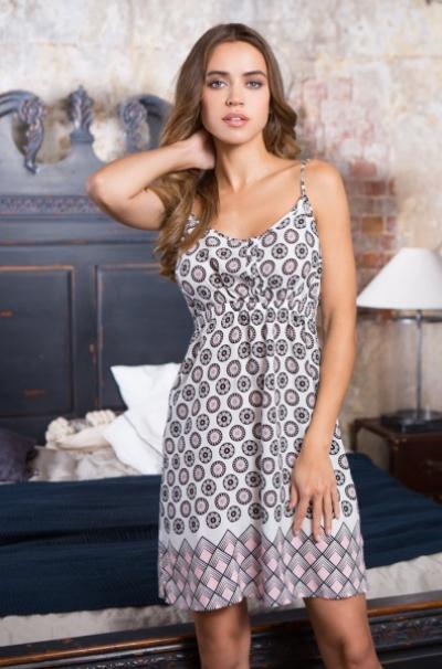 Платье домашнее женское Ариана Ariana Mia-Mia 16331