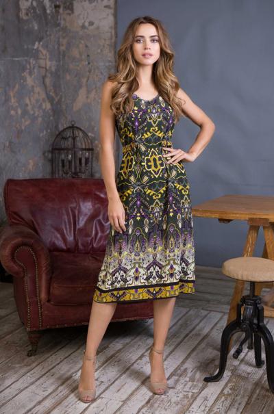 Платье Миа-Миа Erica Эрика 16351