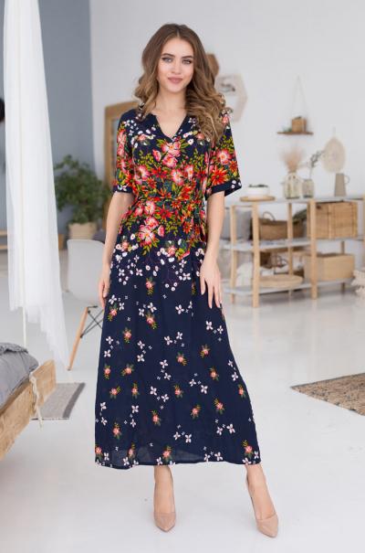 Платье Nelly Нелли Mia-Mia 16378