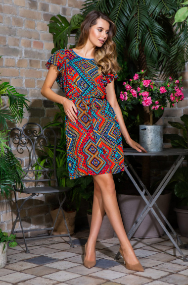 Платье Jana Яна Mia Mia 16431
