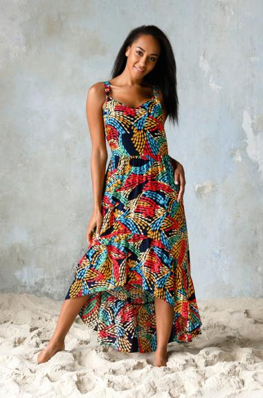 Платье Dominica Доминика 16441