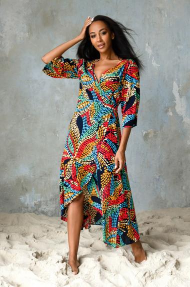 Платье Dominica Доминика 16443
