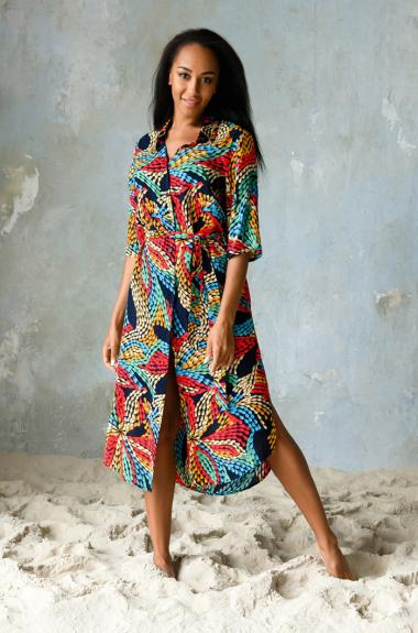Платье Dominica Доминика 16445