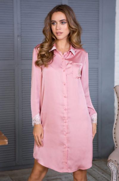 Рубашка Rosalina Розалина Mia-Mia 17596