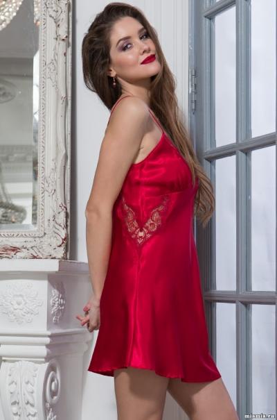 Сорочка Mia-Mella Mirabella Мирабелла 2071