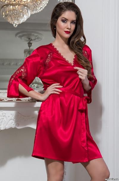 Халат Mia-Mella Mirabella Мирабелла 2073