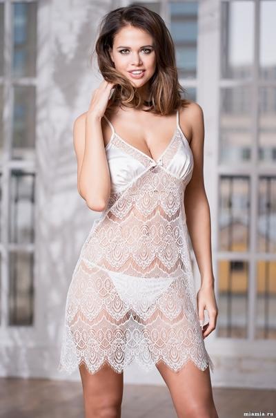 Сорочка Mia-Amore Лагуна Делюкс Laguna Deluxe 2130