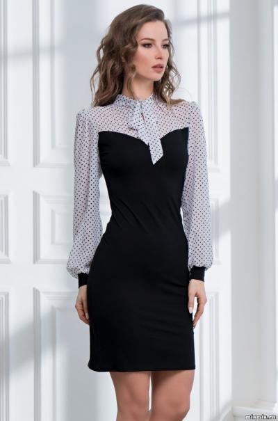 Платье Mia-Amore Diva 2186
