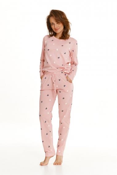 Пижама с брюками 2555, Taro