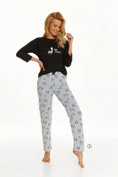 Пижама с брюками 2581, Taro