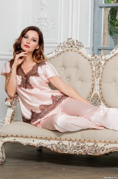 Комплект Mia-Amore Marilin Мэрилин 3106
