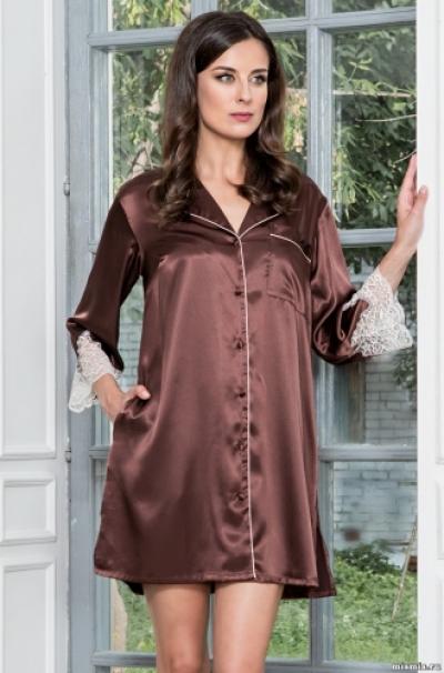 Рубашка Mia-Amore Marilin Мэрилин 3107