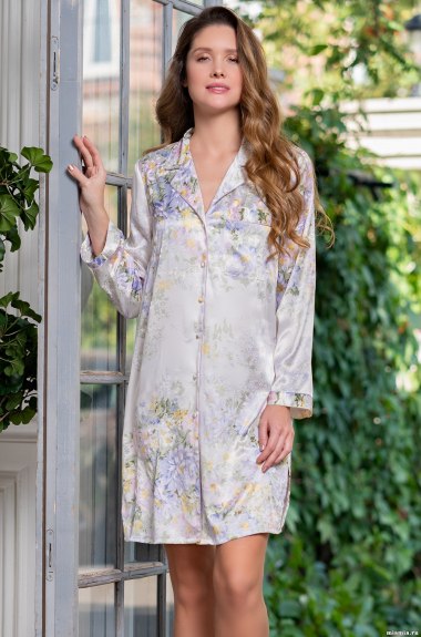 Рубашка Mia-Amore Lilianna Лилианна 3257