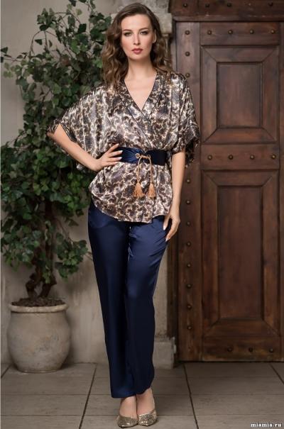 Пижама Персия Persia Mia-Amore 3406