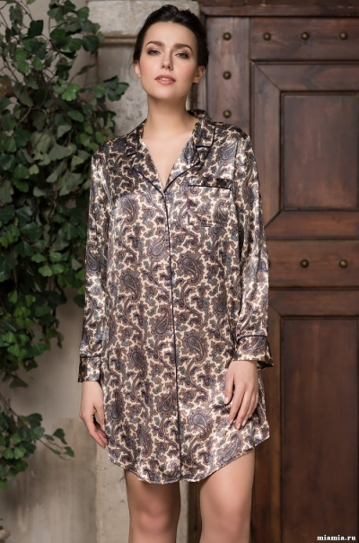 Рубашка Персия Persia Mia-Amore 3407