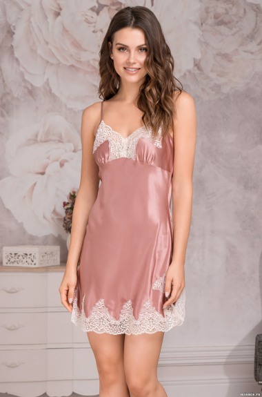 Сорочка Mia-Amore Marilin Deluxe Мэрилин 3441