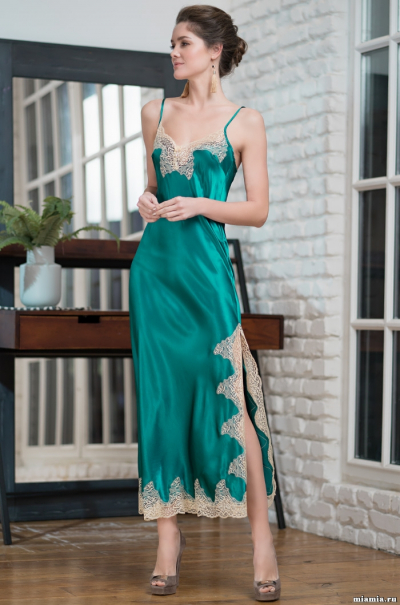 Сорочка Mia-Amore Marilin Deluxe Мэрилин 3444