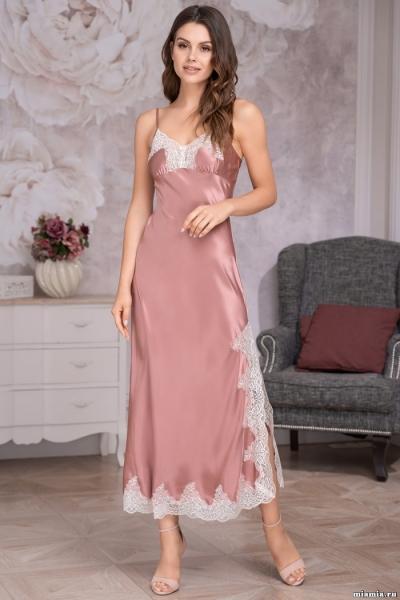 Сорочка Mia-Amore Marilin Deluxe Мэрилин 3448