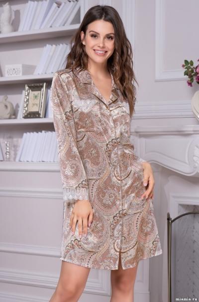 Рубашка Mia-Amore Клементина Clementina 3457