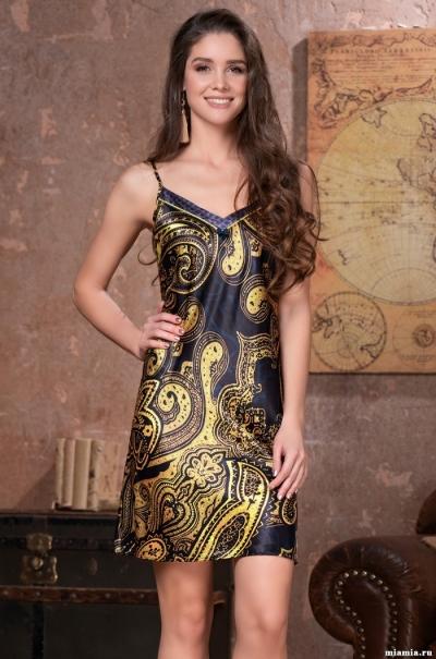 Сорочка Mia-Amore Армани Голд Armani Gold 3491