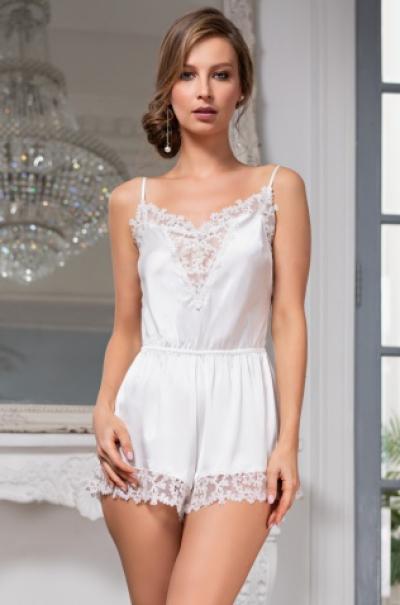 Комбидресс Mia-Amore  Белый Лебедь White Swan 3555