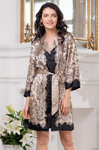 Рубашка- халат Пенелопа Penelopa Mia-Amore 3697