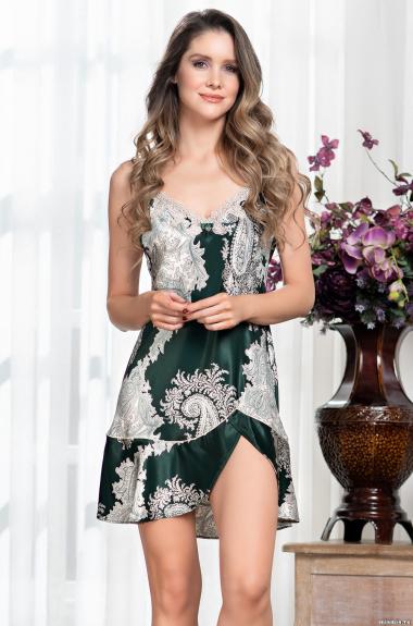 Сорочка Mia-Amore Агата Agata 3701