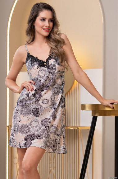 Сорочка Mia-Amore Доротея Doroteya 3740
