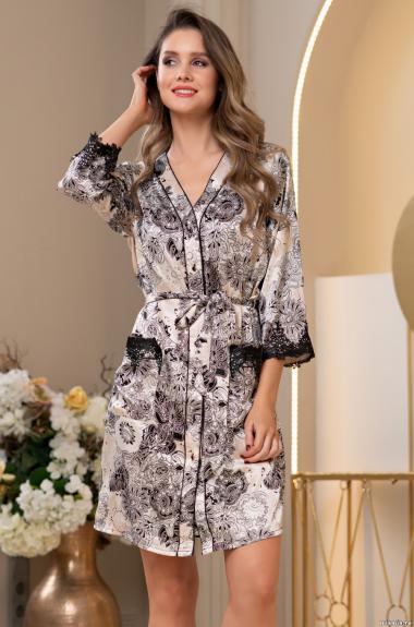 Рубашка Mia-Amore Доротея Doroteya 3747