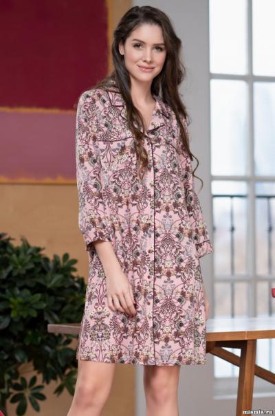 Рубашка Mia-Amore Микаэлла Mikaella 6847
