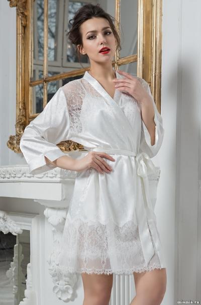 Халат Mia-Amore Принцесса Princess 8043