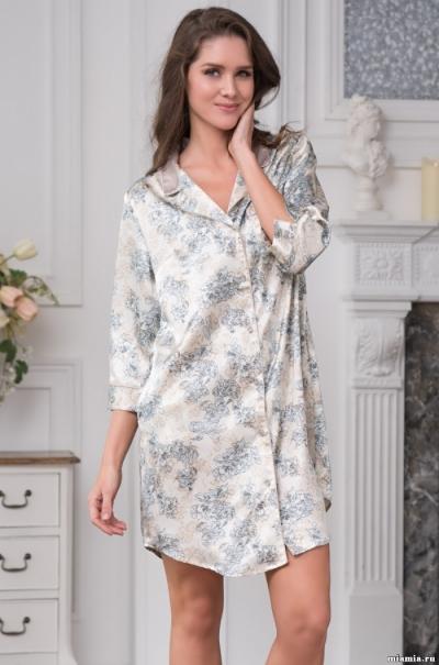 Рубашка Mia-Amore Рейчел Rachel 8347